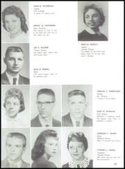 Page 115, 1960 Edition, Corning Free Academy - Stator Yearbook (Corning, NY) online yearbook collection
