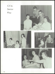 Page 116, 1960 Edition, Corning Free Academy - Stator Yearbook (Corning, NY) online yearbook collection
