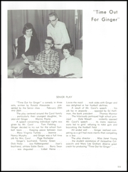 Page 117, 1960 Edition, Corning Free Academy - Stator Yearbook (Corning, NY) online yearbook collection