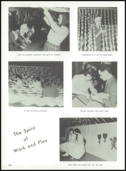 Page 124, 1960 Edition, Corning Free Academy - Stator Yearbook (Corning, NY) online yearbook collection