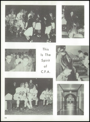 Page 126, 1960 Edition, Corning Free Academy - Stator Yearbook (Corning, NY) online yearbook collection