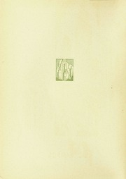 Page 16, 1931 Edition, Fordham University - Aries Yearbook (New York, NY) online yearbook collection