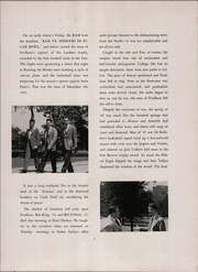 Page 13, 1947 Edition, Fordham University - Aries Yearbook (New York, NY) online yearbook collection
