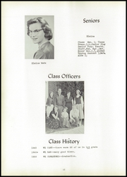 Page 16, 1956 Edition, Jasper Central School - Golden Glimpses Yearbook (Jasper, NY) online yearbook collection