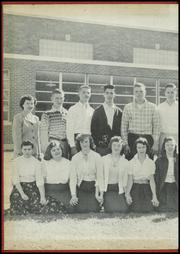 Page 2, 1957 Edition, Jasper Central School - Golden Glimpses Yearbook (Jasper, NY) online yearbook collection