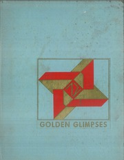 1972 Edition, Jasper Central School - Golden Glimpses Yearbook (Jasper, NY)