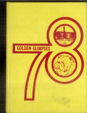 1978 Edition, Jasper Central School - Golden Glimpses Yearbook (Jasper, NY)