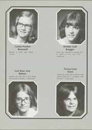 Page 10, 1978 Edition, Jasper Central School - Golden Glimpses Yearbook (Jasper, NY) online yearbook collection