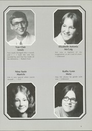 Page 13, 1978 Edition, Jasper Central School - Golden Glimpses Yearbook (Jasper, NY) online yearbook collection