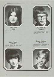 Page 14, 1978 Edition, Jasper Central School - Golden Glimpses Yearbook (Jasper, NY) online yearbook collection