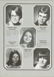 Page 16, 1978 Edition, Jasper Central School - Golden Glimpses Yearbook (Jasper, NY) online yearbook collection