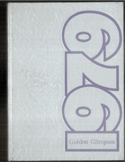 1979 Edition, Jasper Central School - Golden Glimpses Yearbook (Jasper, NY)