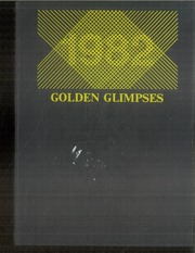 1982 Edition, Jasper Central School - Golden Glimpses Yearbook (Jasper, NY)