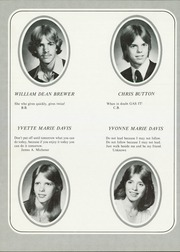 Page 10, 1982 Edition, Jasper Central School - Golden Glimpses Yearbook (Jasper, NY) online yearbook collection