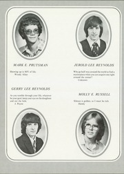 Page 14, 1982 Edition, Jasper Central School - Golden Glimpses Yearbook (Jasper, NY) online yearbook collection