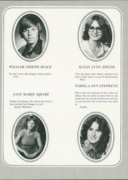 Page 15, 1982 Edition, Jasper Central School - Golden Glimpses Yearbook (Jasper, NY) online yearbook collection