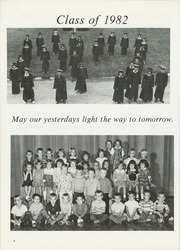 Page 8, 1982 Edition, Jasper Central School - Golden Glimpses Yearbook (Jasper, NY) online yearbook collection