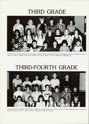 Page 10, 1983 Edition, Jasper Central School - Golden Glimpses Yearbook (Jasper, NY) online yearbook collection