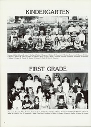 Page 8, 1983 Edition, Jasper Central School - Golden Glimpses Yearbook (Jasper, NY) online yearbook collection