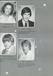 Page 11, 1986 Edition, Jasper Central School - Golden Glimpses Yearbook (Jasper, NY) online yearbook collection