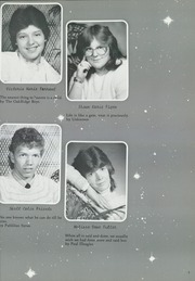 Page 9, 1986 Edition, Jasper Central School - Golden Glimpses Yearbook (Jasper, NY) online yearbook collection
