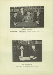 Page 14, 1951 Edition, Lafargeville High School - Blazer Yearbook (Lafargeville, NY) online yearbook collection