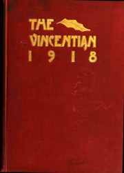 St Johns University - Yearbook (Queens, NY) online yearbook collection, 1918 Edition, Page 1