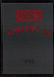 St Johns University - Yearbook (Queens, NY) online yearbook collection, 1936 Edition, Page 1