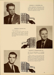Page 73, 1949 Edition, St Johns University - Yearbook (Queens, NY) online yearbook collection