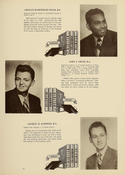 Page 76, 1949 Edition, St Johns University - Yearbook (Queens, NY) online yearbook collection