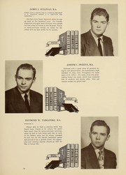 Page 78, 1949 Edition, St Johns University - Yearbook (Queens, NY) online yearbook collection