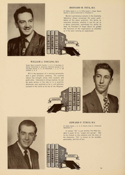 Page 79, 1949 Edition, St Johns University - Yearbook (Queens, NY) online yearbook collection