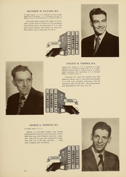 Page 80, 1949 Edition, St Johns University - Yearbook (Queens, NY) online yearbook collection