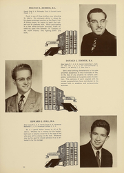 Page 82, 1949 Edition, St Johns University - Yearbook (Queens, NY) online yearbook collection