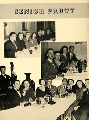 Page 87, 1949 Edition, St Johns University - Yearbook (Queens, NY) online yearbook collection