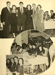 Page 88, 1949 Edition, St Johns University - Yearbook (Queens, NY) online yearbook collection