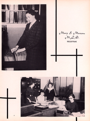 Page 14, 1955 Edition, St Johns University - Yearbook (Queens, NY) online yearbook collection