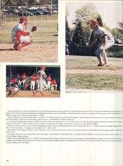 Page 288, 1986 Edition, St Johns University - Yearbook (Queens, NY) online yearbook collection