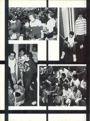Page 294, 1986 Edition, St Johns University - Yearbook (Queens, NY) online yearbook collection
