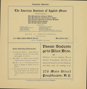 Page 11, 1903 Edition, Vassar College - Vassarion Yearbook (Poughkeepsie, NY) online yearbook collection