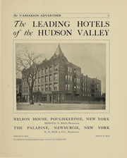 Page 7, 1906 Edition, Vassar College - Vassarion Yearbook (Poughkeepsie, NY) online yearbook collection