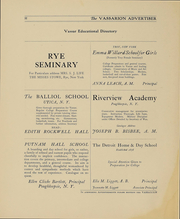 Page 11, 1907 Edition, Vassar College - Vassarion Yearbook (Poughkeepsie, NY) online yearbook collection