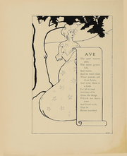Page 17, 1907 Edition, Vassar College - Vassarion Yearbook (Poughkeepsie, NY) online yearbook collection