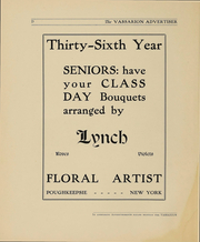Page 7, 1907 Edition, Vassar College - Vassarion Yearbook (Poughkeepsie, NY) online yearbook collection