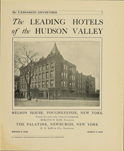 Page 8, 1907 Edition, Vassar College - Vassarion Yearbook (Poughkeepsie, NY) online yearbook collection