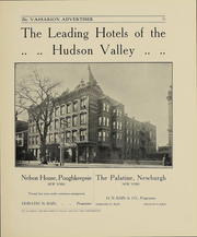 Page 10, 1908 Edition, Vassar College - Vassarion Yearbook (Poughkeepsie, NY) online yearbook collection