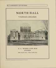 Page 8, 1908 Edition, Vassar College - Vassarion Yearbook (Poughkeepsie, NY) online yearbook collection