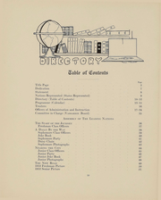 Page 11, 1912 Edition, Vassar College - Vassarion Yearbook (Poughkeepsie, NY) online yearbook collection