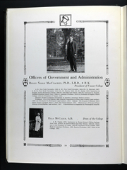 Page 14, 1919 Edition, Vassar College - Vassarion Yearbook (Poughkeepsie, NY) online yearbook collection