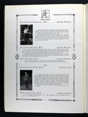 Page 16, 1919 Edition, Vassar College - Vassarion Yearbook (Poughkeepsie, NY) online yearbook collection